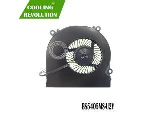 original CPU Cooling Fan BS5405MS-U2Y DC12V 0.5A THER7GE5S7-0511 GE5SN71 3PIN
