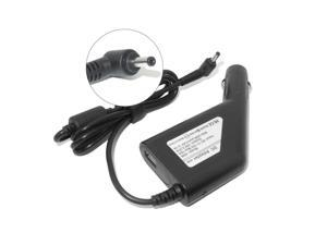 19V 2.37A 4.0*1.35mm 45W Laptop Dc Car Charger for ASUS Zenbook UX21A UX31A UX32A UX32V Power Adapter 5V 2.1A USB Charger