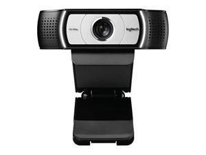Logitech C930 1080p HD Video Webcam (960-000971)