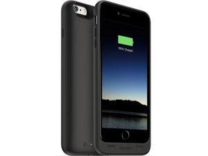 mophie juice pack Battery Case for Apple iPhone 6 Plus/ iPhone 6s Plus - Black
