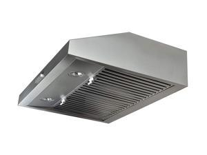 """Blue Ocean 30"""" Stainless Steel Under Cabinet Kitchen Range Hood (RH76UC)"""