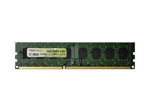 ZIPMEM  4GB  1333MHz  UDIMM  DESKTOP RAM MEMORY PREMIUM QUALITY PRODUCT OF INDIA.