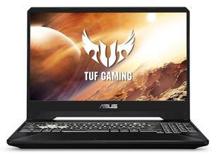 "Newest ASUS TUF FX505DT 15.6"" FHD Premium Gaming Laptop PC, AMD 2nd Gen Ryzen 5 3550H Quad-core, 8GB RAM, 512GB SSD, NVIDIA GeForce GTX 1650 4GB, RGB Backlit Keyboard, Windows 10"