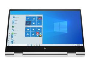 "2020 HP ENVY x360 Convertible 15.6"" FHD IPS Touchscreen 2-in-1 Laptop, 10th Gen Intel Core i7-10510U, 32GB RAM, 1TB PCIe SSD, Backlit Keyboard, Fingerprint Reader, WIFI 6, USB-C, Windows 10"