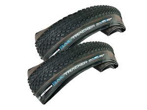 Two 27.5x2.4 Vee Tire Bicycle Inner Tubes 48mm Presta Valve 27.5X2.40 Tubes