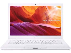 "2020 ASUS ImagineBook MJ401TA Laptop Computer| Intel Core m3-8100Y up to 3.4GHz| 4GB Memory, 128GB SSD| 14"" FHD, Intel UHD Graphics 615