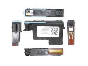 Print head 940 BLACK / YELLOW PRINTHEAD C4901A C4900A for HP OfficeJet Pro 8500 8000 8500A printer parts