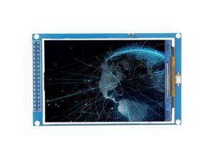 3.5inch TFT LCD Color Display Screen Module 320x480 for Ar Mega2560 16 Bit 480 x 320 Pixels