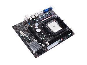 Ga-A55-S3P Motherboard New Ddr3 Dimm Desktop Mainboard Boards A55 A75 S3P Cpu Socket Fm1 Hdmi R20