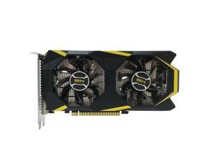Asl Gtx 1050 Ti 4G Gaming Graphic Card 128Bit Nvidia Gddr5 Gp107 7008Mhz 1290-1392Mhz Dp+Hdmi+Dvi 768Units Directx12 Video Car