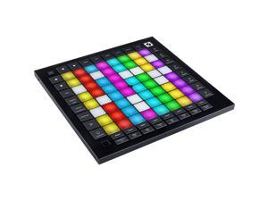 Novation Launchpad Pro MK3 MIDI Controller and 64-pad Grid Instrument