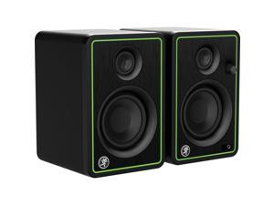 "Mackie CR3-XBT 3"" MM Bluetooth Studio Monitors (Pair)"