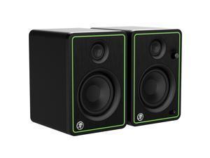 "Mackie CR4-XBT 4"" MM Bluetooth Studio Monitors (Pair)"