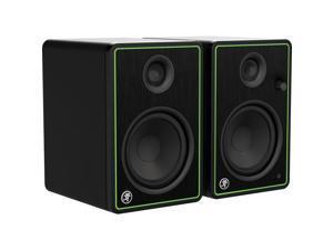 "Mackie CR5-X 5"" MM Studio Monitors (Pair)"