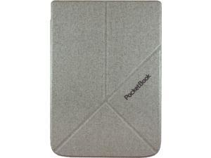 PocketBook Origami Cover for InkPad 3 and InkPad 3 Pro, light grey (HN-SLO-PU-740-LG-WW)