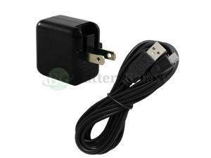 10FT USB Cable+FAST Wall Charger for  Galaxy J7 Perx / J7 Prime/J7 V/Halo