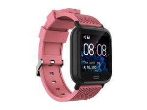 men Women Smart Watch Fitness Activity Tracker For Android iOS HTC Samsung iPhone US