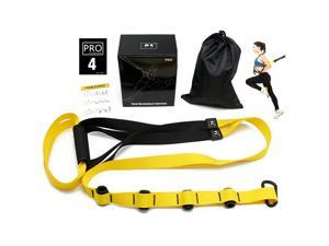Home Gym raining Straps Suspension Resistance Strength TWorkout Trainer Fitness