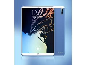 Tablets 10.1 InchTen Core 4G+64G WiFi Tablets PC Dual SIM Dual Camera Belakang 13.0MP IPS Bluetooth 4G WiFi Game Tablets