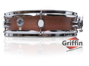 """Piccolo Snare Drum 13"""" x 3.5"""" by GRIFFIN 