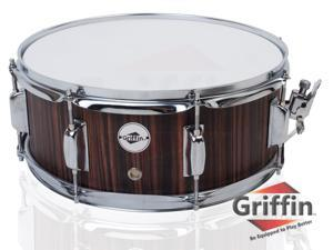"""Snare Drum by GRIFFIN 