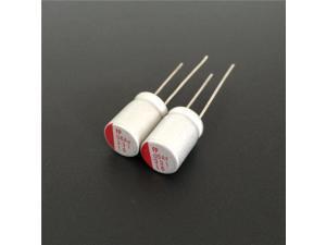 10pcs Upgrade 50v68uf 68uf 63v NCC Radial Electrolytic Capacitors 63v68uf
