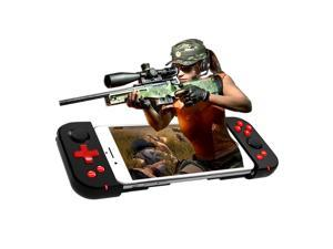 PUBG Controller Turnover Button Gamepad for PUBG IOS Android Six 6 Finger Operating Gamepad Joystick PUBG Controller