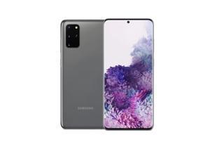 Samsung Galaxy S20+ Plus 5G Snapdragon 865 256GB 12GB RAM SM-G986N Unlocked  - Cosmic Grey