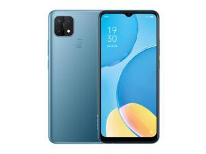 "OPPO A15s 6.52"" 48MP 64GB + 4GB RAM Dual-SIM (GSM Only