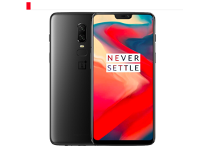 "OnePlus 6 128GB 8GB RAM Optic AMOLED 6.28"" (GSM Only 