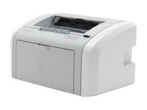 HP LaserJet 1020 MonoChrome Laser Printer/Toner Value Bundle Pack (Q5911A_TONERVB)