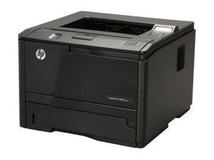 HP LaserJet Pro 400 M401N Network Laser Printer (Certified Refurb) (AIMCZ195A-REF)