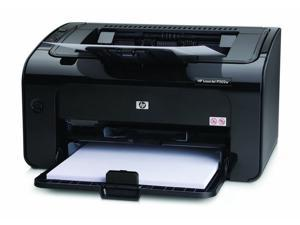 HP LaserJet P1102W Wireless Laser Printer/Toner Value Bundle Pack (CE658A_TONERVB)