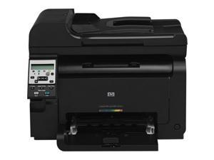 HP Color LaserJet Pro M175NW Wireless Color Laser Printer (CE866A)