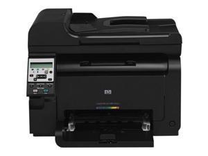 HP Color LaserJet Pro M175NW Wireless Color Laser Printer/Toner Value Bundle Pack (AIMCE866A_TONERVB)