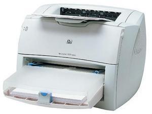 HP LaserJet 1200 Laser Printer (AIMC7044A)