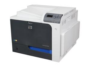 HPE Color LaserJet CP-4025DN Duplex-Network Color Laser Printer (HPECC490A)
