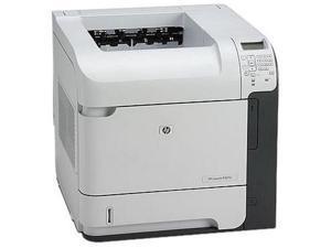 HP LaserJet P4015DN Duplex-Network Laser Printer/Toner Value Bundle Pack (Certified Refurb) (AIMCB526A_TONERVB-REF)