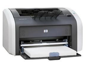 HP LaserJet 1012 Laser Printer (AIMQ2461A)