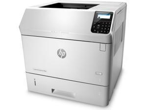 HP LaserJet Enterprise M604N Network Laser Printer (E6B67A)