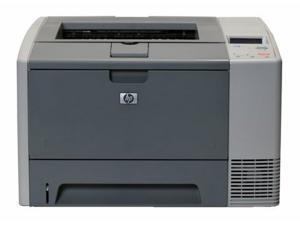 HP LaserJet 2420N Network Laser Printer/Toner Value Bundle Pack (AIMQ5958A_TONERVB)