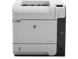 HP LaserJet Enterprise 600 M603DN Duplex-Network Laser Printer/Toner Value Bundle Pack (AIMCE993A_TONERVB)