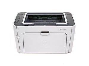HP LaserJet P1505 Laser Printer/Toner Value Bundle Pack (AIMCB412A_TONERVB)
