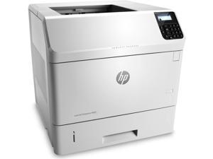 HP LaserJet Enterprise M605N Network Laser Printer (AIME6B69A)