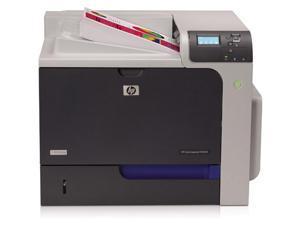 HP Color LaserJet CP-4525N Network Color Laser Printer (CC493A)