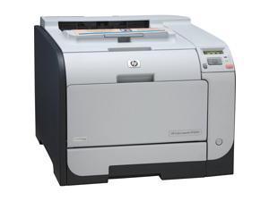 HP Color LaserJet CP-2025N Network Color Laser Printer (CB494A)