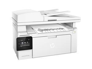 HP LaserJet Pro M130FW Fax-Wireless All-In-One Multifunction Laser Printer (G3Q60A#BGJ)