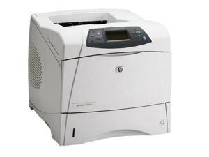HP LaserJet 4300N Network Laser Printer/Toner Value Bundle Pack (AIMQ2432A_TONERVB)