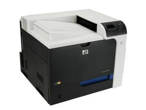 HPE Color LaserJet CP-4025N Network Color Laser Printer (HPECC489A)