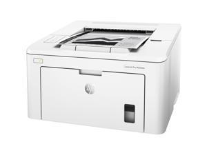 HP LaserJet Pro M203DW Duplex-Wireless MonoChrome Laser Printer (G3Q47A#BGJ)